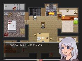 お菓子の双子-ヘンゼル&グレーテル- Game Screen Shot4