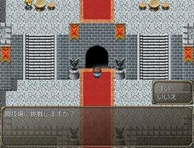 Black_Master Game Screen Shot4