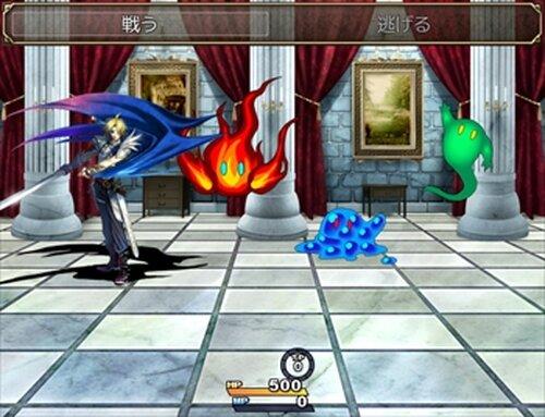 Black_Master Game Screen Shots