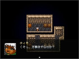 迷える猫と風詠みの羽衣 Game Screen Shot2