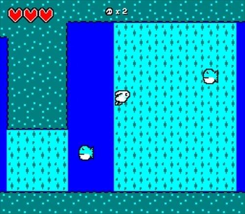 モココアドベンチャー Game Screen Shot3