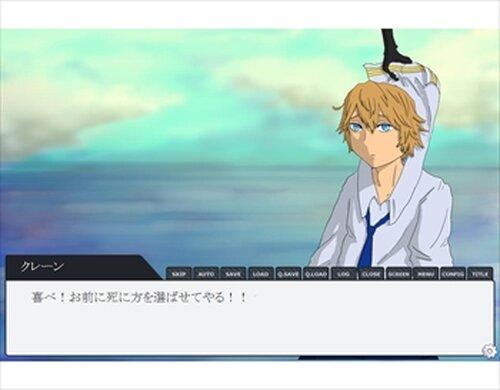死ニ方ノ選ビ方 Game Screen Shots