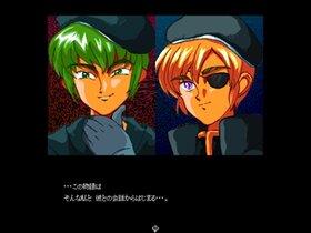 少年旗戦エンボイズ Game Screen Shot5