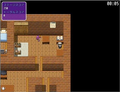 パーティー~SUMMER DIARY~ Game Screen Shot2