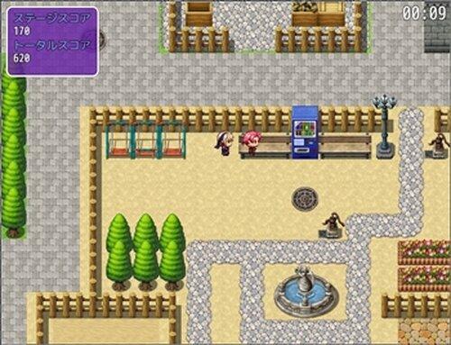 パーティー~SUMMER DIARY~ Game Screen Shot5
