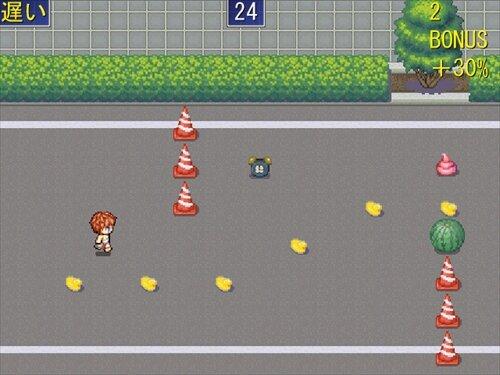 ひよこあつめ Game Screen Shot1