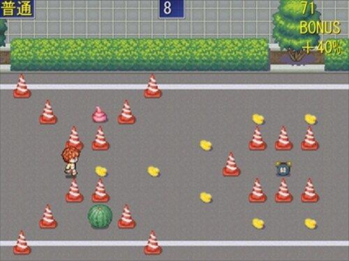 ひよこあつめ Game Screen Shot5