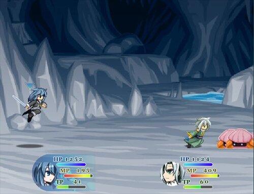 シュレディンガーの西瓜 Game Screen Shot1