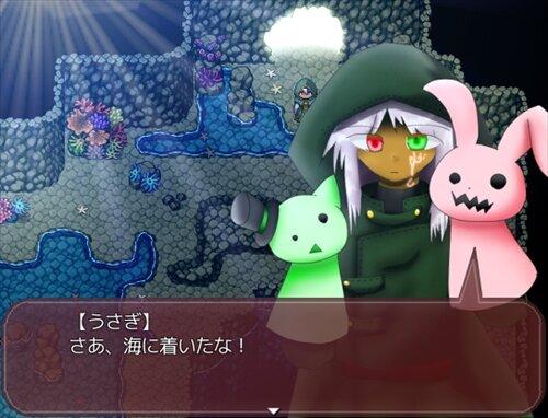 いずれまた森になる Game Screen Shot1