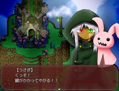 いずれまた森になる Game Screen Shot4