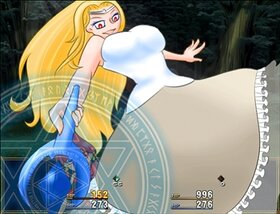 戦海ディザイア Game Screen Shot2