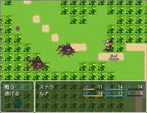 Magical Request Game Screen Shot5