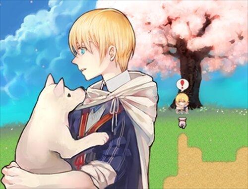 もちんばあつめ Game Screen Shot3
