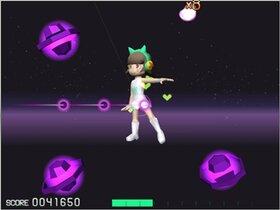 フラッティビーム Game Screen Shot2