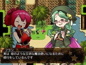 ハッピーチョコミント! Game Screen Shot3