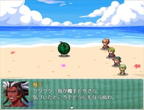 スイカ。 Game Screen Shots