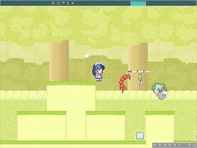 おきがえてんこ Game Screen Shot5