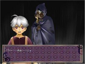 アルマディナ第一章 Game Screen Shot4