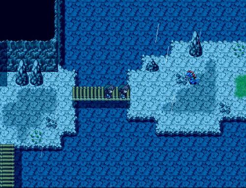 双子魔道士と天気の精霊 Game Screen Shot5