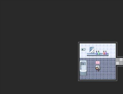 おばけのモトメルモノ Game Screen Shot4