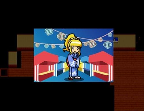 おばけのモトメルモノ Game Screen Shot5