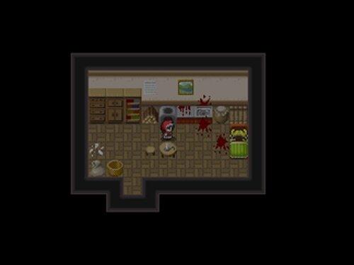 Black Wolf's Eyes Game Screen Shot5