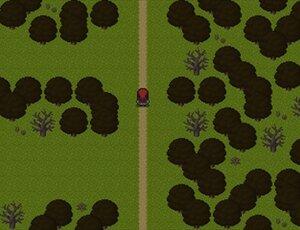 Black Wolf's Eyes Game Screen Shot