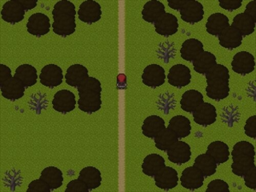 Black Wolf's Eyes Game Screen Shots