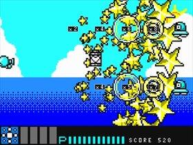 オナキン・キャノン Game Screen Shot2