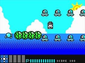 オナキン・キャノン Game Screen Shot3