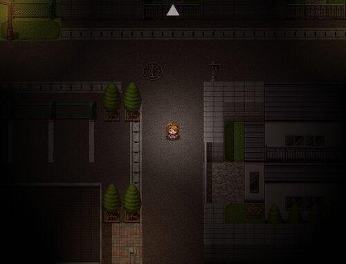 夏幽霊 -ナツユーレイ- Ver.2.00 Game Screen Shot3
