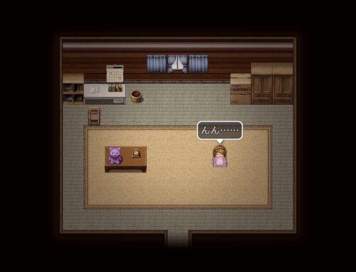 夏幽霊 -ナツユーレイ- Ver.1.21 Game Screen Shot4