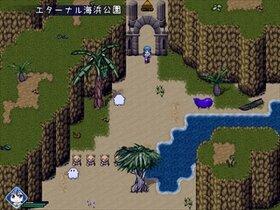 決戦!卒業前夜  - remake - Game Screen Shot2