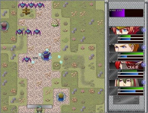 勇限会社 勇社 Game Screen Shot1