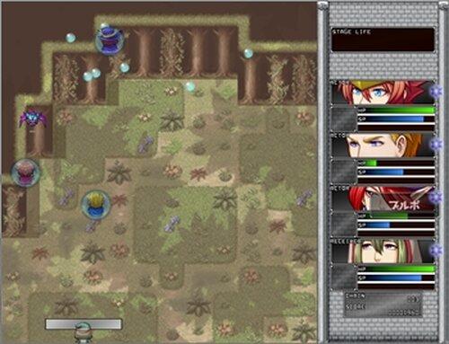 勇限会社 勇社 Game Screen Shots