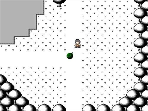 スイカは何処へ消えた!? Game Screen Shot1