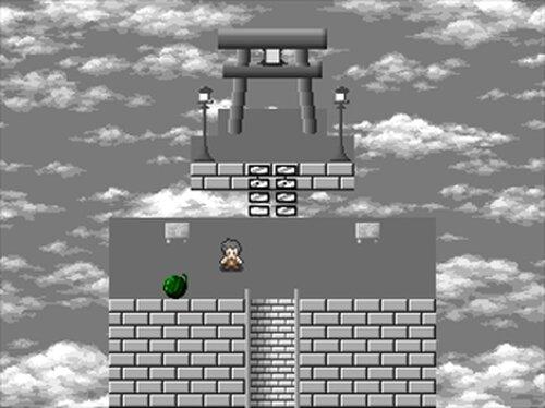 スイカは何処へ消えた!? Game Screen Shot3