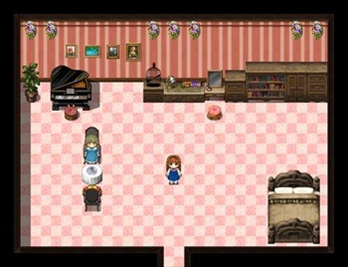 Mime -マイム- Game Screen Shot2