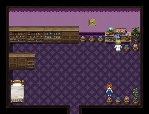 Mime -マイム- Game Screen Shot4