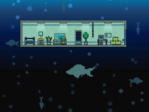 苦しみの無い世界 ver1.01 Game Screen Shot3