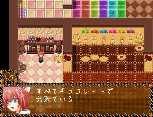 お菓子なリク Game Screen Shot