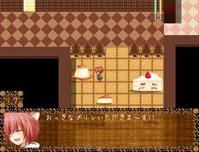お菓子なリク Game Screen Shot3