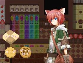 お菓子なリク Game Screen Shot4