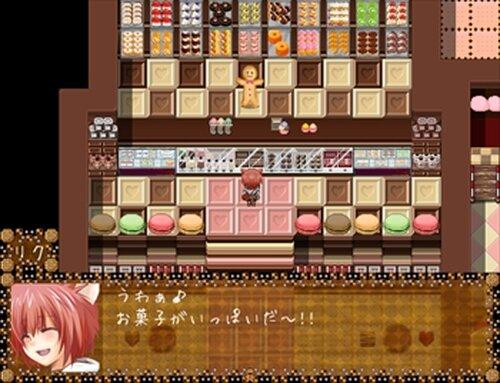 お菓子なリク Game Screen Shots
