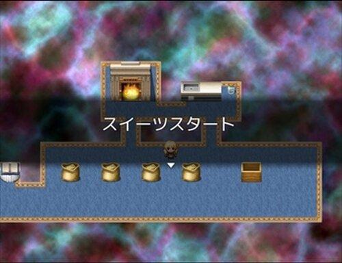 スイーツクエスト Game Screen Shots