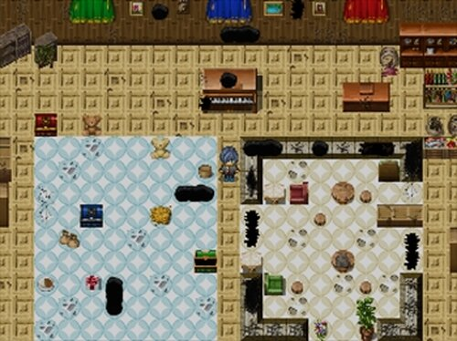 放課後お化け屋敷~一章まるごと遊べる体験版~ Game Screen Shots