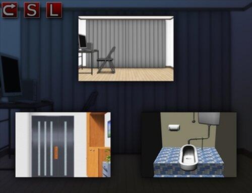 怨写怪談 ver1.10 Game Screen Shot3
