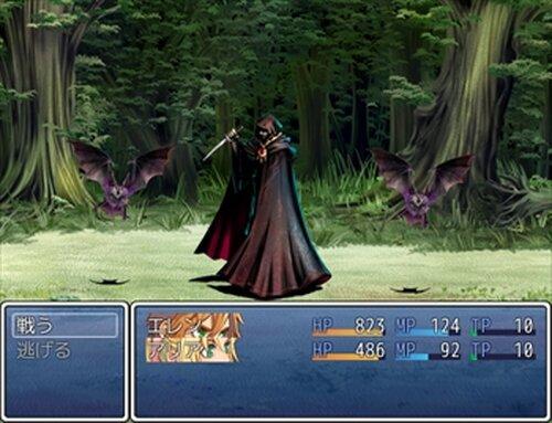 魔王の野望を阻止せよ! Game Screen Shot5