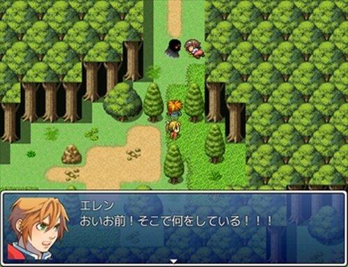 魔王の野望を阻止せよ! Game Screen Shots