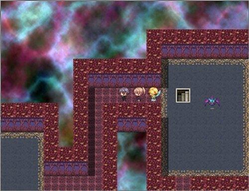 ウチの裏に魔王の城ができた件について Game Screen Shot3
